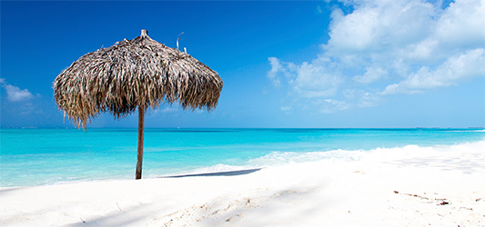 Holiday Beach guided meditation - For feeling just great